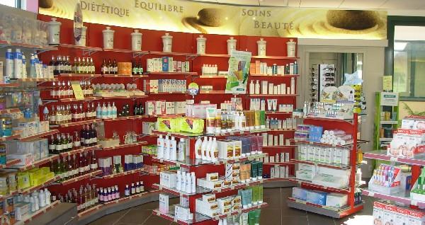 Pharmacie de Flavignac Flavignac